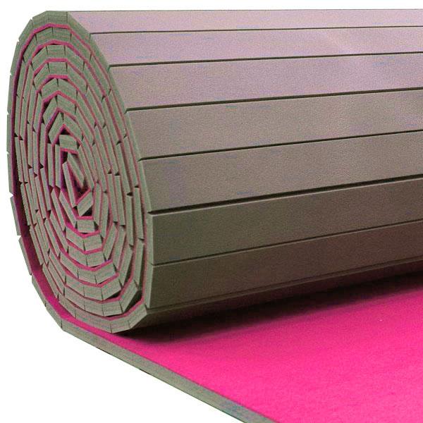 Flexi Roll Tumbling Mat 1 1m X 12 Metres Cheerleading Equipment Australia