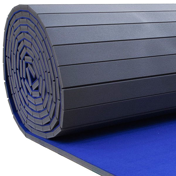 Flexi Roll Tumbling Mat 1.83m x 12.8 metres